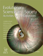 Evolutionary Science and Society: Activities for The Classroom