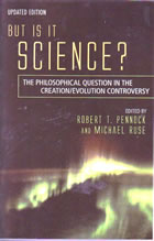 Book cover for But is it Science