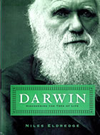 Book cover for Darwin: Discovering the Tree of Life by Eldredge