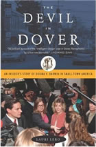 Book cover for The Devil in Dover