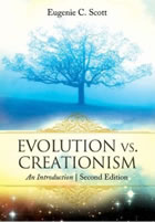 Book Cover for Evolution vs. Creationism by Eugenie Scott