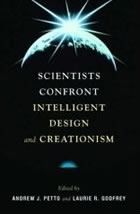 Scientists Confront Intelligent Design and Creationism